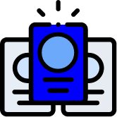 graphical representation of icon-Georgia Test Prep LLC