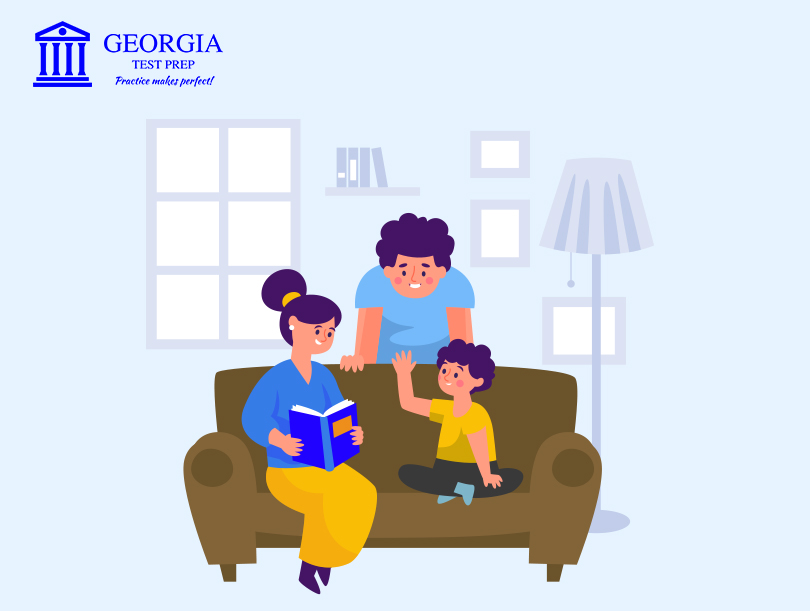 How to strengthen parent-child communication-relationship?