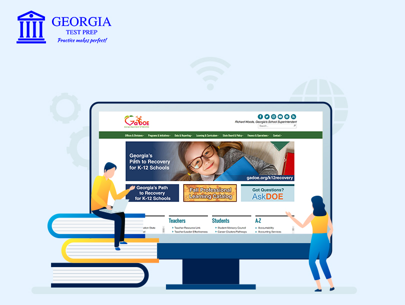 Everything You Need To Know About the Georgia Milestones Assessment System